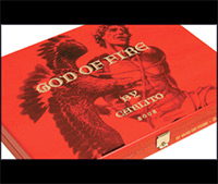 God of Fire 2005 Cigars