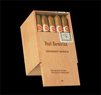 Paul Garmirian Cigars