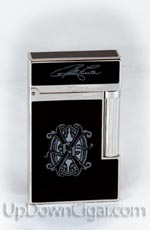 Opus X  Black Chinese Lacquer