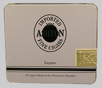 Ashton Esquire Tin